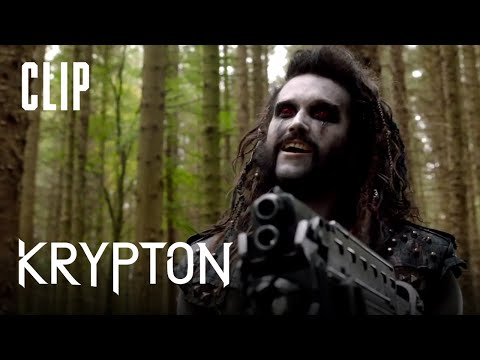 Krypton spin-off series, Lobo, announced before character's debut