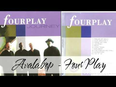 Avalabop - Four Play