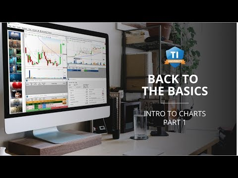Back to Basics: Lesson #5 Intro to charts
