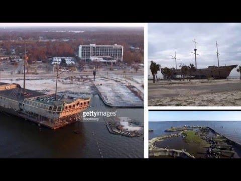 Treasure Bay Casino and Resort, Biloxi, MS