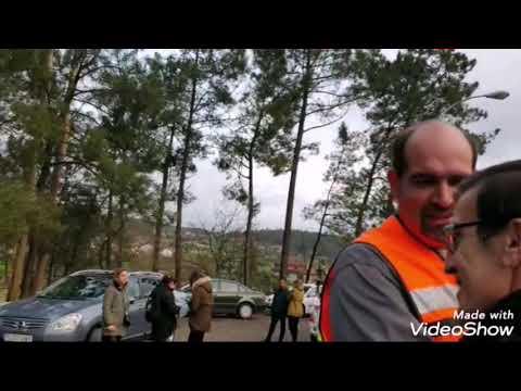 Conmoción en Valga tras el crimen machista