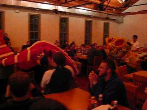 SJASC Dragon Dance 2009