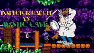Inspector Gadget vs Sonic - Mystic Cave Zone Remix