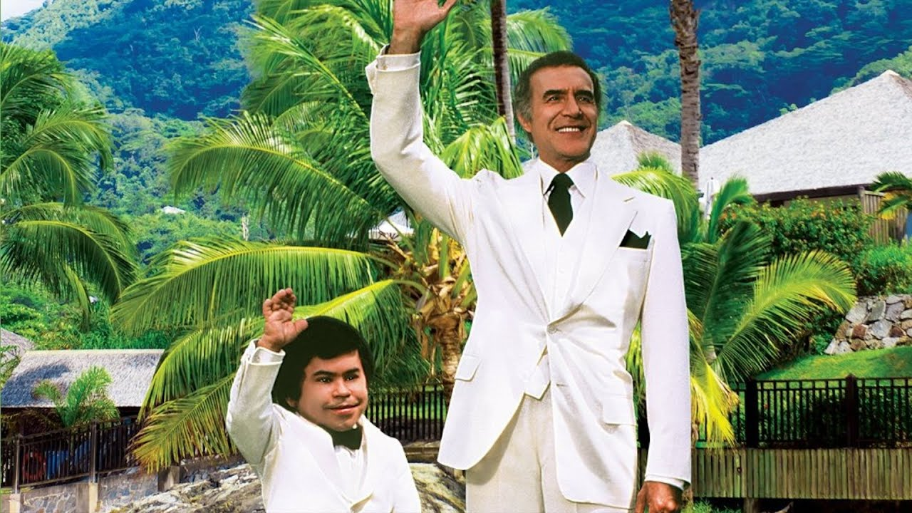 Fantasy Island Season 2 Dvd Review Aficionados Chris