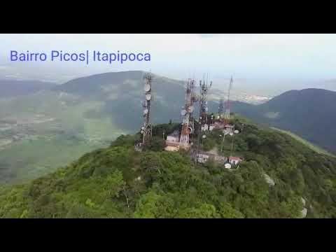 Picos | Itapipoca/Ce.