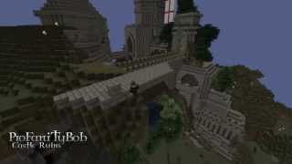 Download Minecraft Castle Timelapse HD Mp3 and Videos