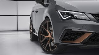 Seat Launches Cupra Brand With A 300PS Ateca SUV | Car News 24h