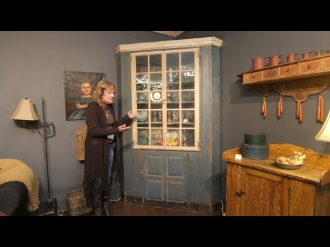 American Dealers Minisode featuring Buckingham Antiques