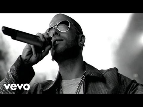 Video: Wisin y Yandel - Gracias A Ti | Reggaeton