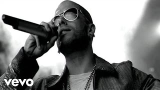 Watch Wisin  Yandel Gracias A Ti video