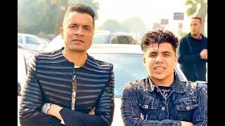 Hassan Shakosh And Omar Kamal -  Bent El Geran (Lyrics + Hebrew Translation)