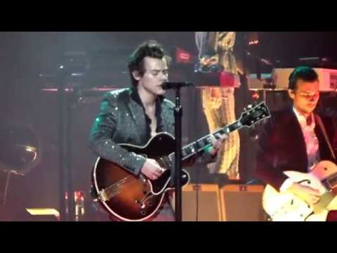 HARRY STYLES LIVE ON TOUR (full show) 2018