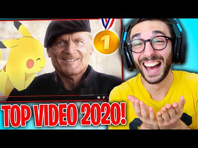 Fidatevi...IL MIGLIOR VIDEO DEL 2020!