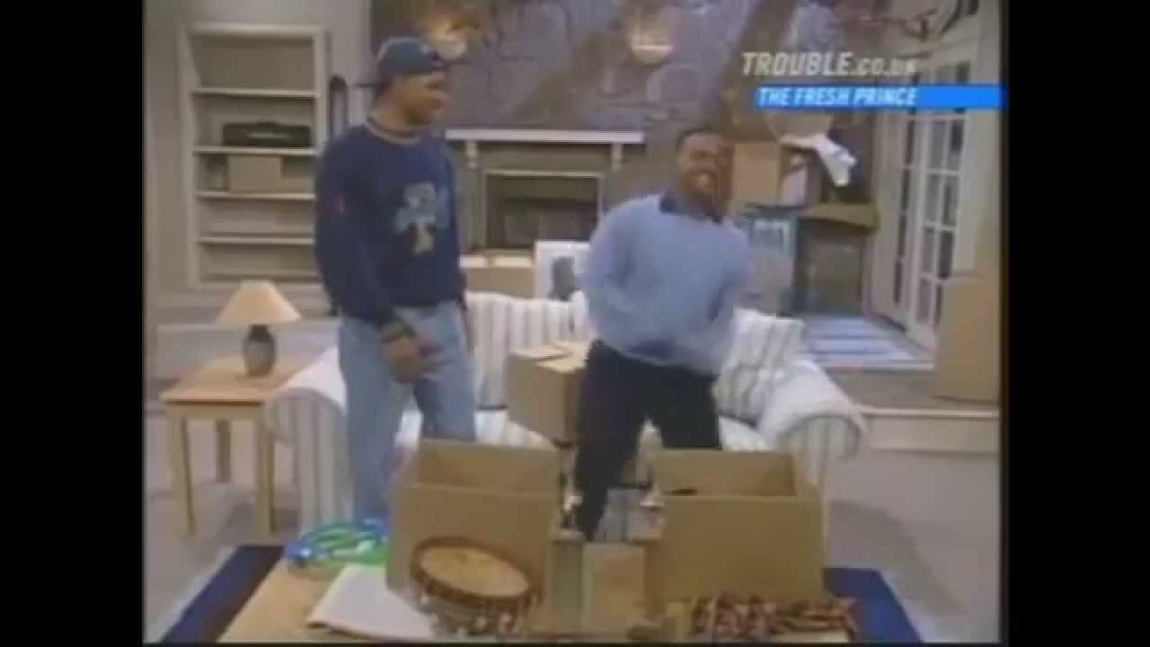The Carlton Dance Best Compilation Youtube