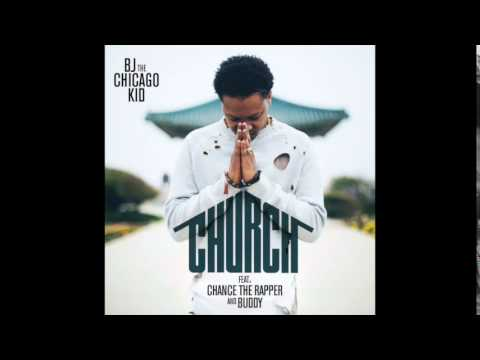Church feat. Chance the Rapper and Buddy