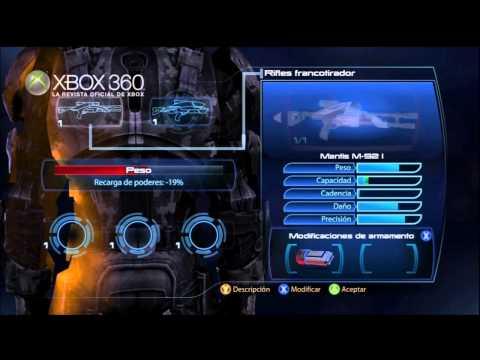 Tips de Mass Effect 3