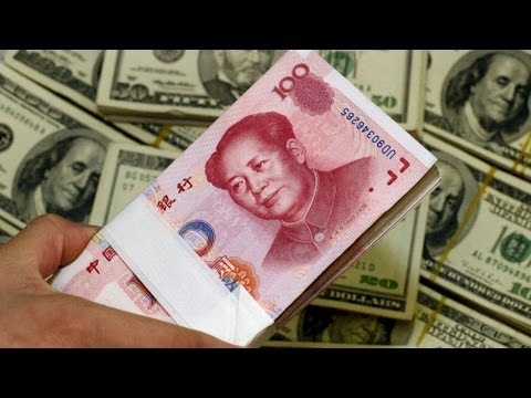 Coast To Coast AM ALTERNATIVE - Hagmann & Hagmann - 22 February 2014 - China Buys Up American Debt