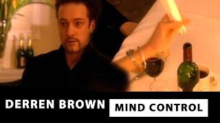 Dinner With Derren Brown: Can You Handle It? | Mind Control | Derren Brown