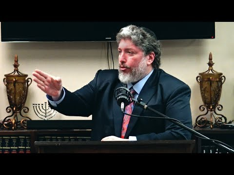 If Jesus Wasn't the Messiah, Who Was He?  Rabbi Tovia Singer Responds to Audience Member