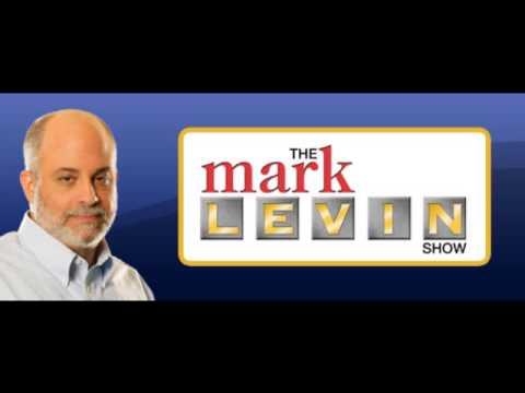 "Mark Levin Plays Dick Lamm's ""My Plan to Destroy America"""