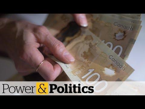 Household debt nears record high | Power & Politics