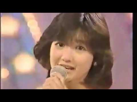 岡田有希子  ファースト・デイト  ヤンヤン歌うスタジオ  Yukiko Okada