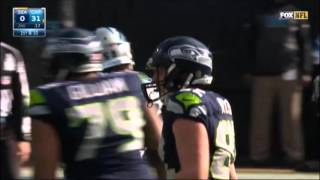 Condensed 2016 NFC Playoffs Panthers Vs Seahawks