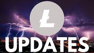 Litecoin Updates, You MUST Know This About LTC!