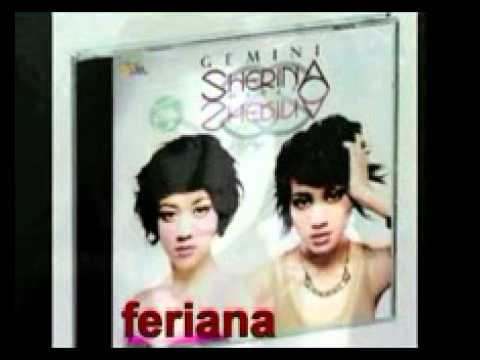 sherina _ lilin lilin kecil