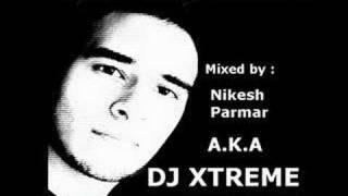 DJ Xtreme - Clubbin