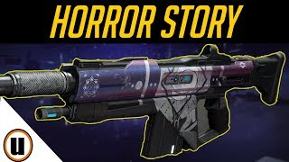 Horror Story | Festival Of The Lost Auto Rifle Review | Destiny 2 Forsaken