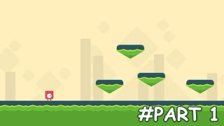 Platformer Game #1 - Beginning - Construct 2 Tutorial