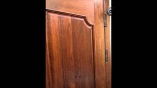 Железные двери входные Москва.(, 2012-11-06T22:03:50.000Z)