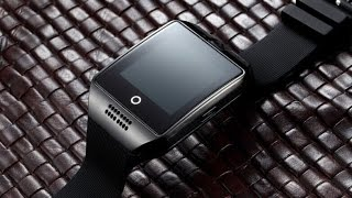 Q18 Smartwatch Review and Specifications