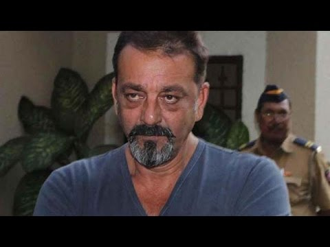 Sanjay Dutt OUT on Parole for a month | Bollywood News