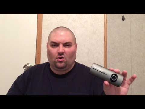 Beware Of This Blaupunkt Dashcam (BPDV142)