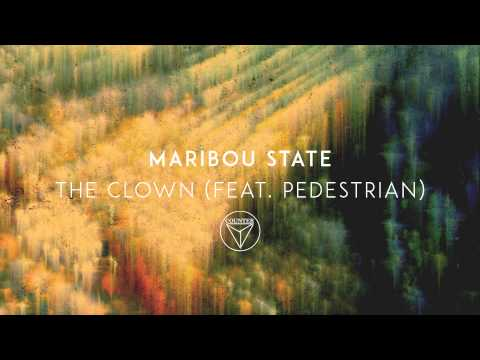 Maribou State - 'The Clown' ft. Pedestrian