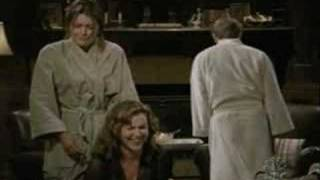 Frasier - Roz and a menage