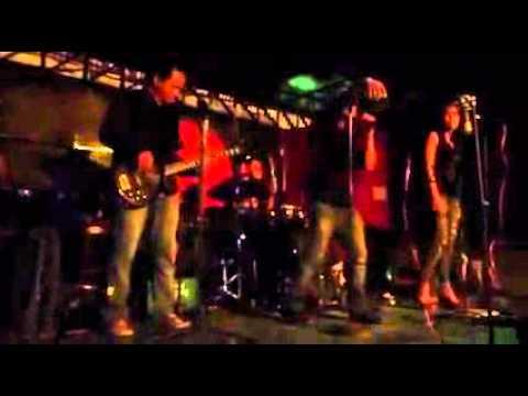 tiktik by Tangke de Guerra band Antique