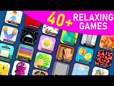 Anger Management & Stress Relief Game - Trailer