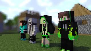 Download Lagu Lily Alan Warker Animation Minecraft (#1) mp3