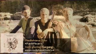 """NADISHANA TRIO (Nadishana - Armin Metz - Steve Shehan) """"Far&Near"""" CD out!"""