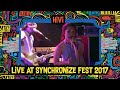 HIVI Live at SynchronizeFest   6 Oktober 2017