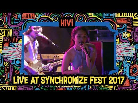 HIVI Live at SynchronizeFest - 6 Oktober 2017
