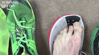 The TRUTH About Running Shoes