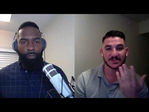 Wholesaling Houses Elite Podcast | 3 person team finding & closing deals in South Florida