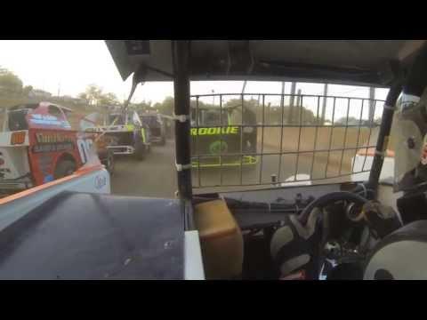 XCEL 600 Modified - Shippensburg Speedway - Korey Inglin 5-25-13