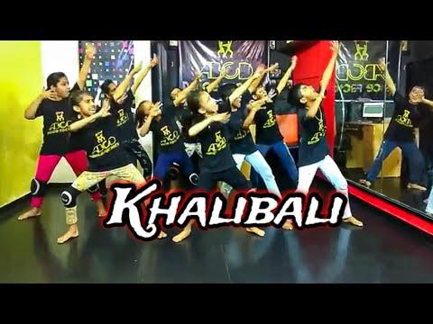 Padmaavat: Khalibali - Ranveer Singh | Deepika Padukone | Shahid Kapoor | Dance l ABCD Dance factory