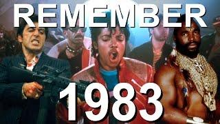 REMEMBER 1983