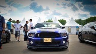 Ford Mustang Shelby GT500 vs Corvette Z06 vs Panamera vs GT-R vs Gallardo(Our second channel: http://www.youtube.com/user/DragtimesSketch Генеральный партнер: SMP Racing (http://smpracing.ru) Официальный партнер: ..., 2013-08-14T07:08:55.000Z)